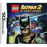 Lego Batman 2 : DC Super Heroes - Nintendo DS