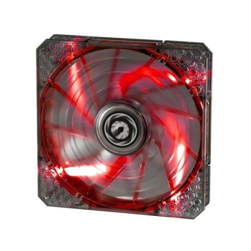 Bitfenix Spectre Pro LED 140mm (Rouge)