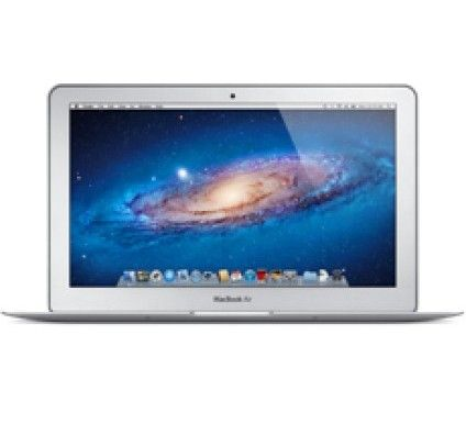 "Apple MacBook Air MD760F/A 13"" (Intel Core i5 - 1.3GHz) 128Go"