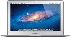 "Apple MacBook Air MD231F/A 13"" (Intel Core i5 - 1.8GHz) 128Go"