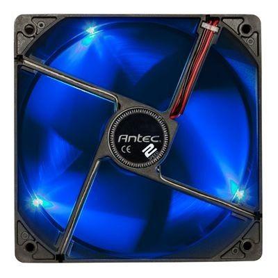Antec TwoCool 140 Blue