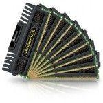 Corsair Vengeance DDR3-1600 CL9 64Go (8x8Go) - CMZ64GX3M8A1600C9