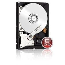 WD 2To S-ATA III 64Mo Red Desktop - WD20EFRX