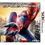 The Amazing Spider Man - 3DS