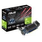 Asus GeForce GT 610 Silent 2GD3 LP