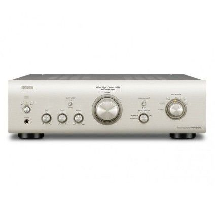 Denon PMA-1510AE (Argent)