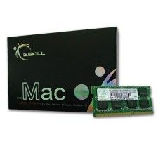 G.Skill So-Dimm Mac DDR3-1333 CL9 4Go