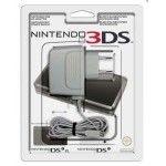 Nintendo Chargeur Secteur Officiel 3DS XL/3DS/DSI XL/DSI