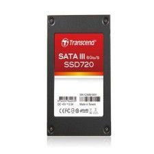 Transcend 128Go SSD720