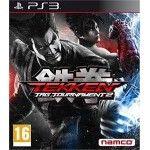 Tekken Tag Tournament 2 - Edition Limitée - Playstation 3