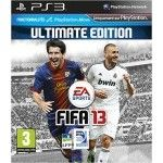 Fifa 13 - Ultimate Edition - Playstation 3