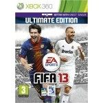 Fifa 13 - Ultimate Edition - Xbox 360