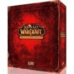 World of Warcraft : Mists of Pandaria - Edition Collector - PC