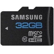 Samsung Micro SDHC 32Go CL10