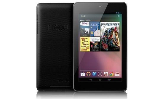 Asus Google Nexus 7 32Go