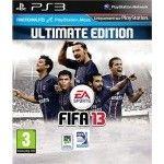 Fifa 13 - Ultimate Edition PSG - Playstation 3
