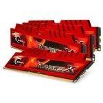G.Skill RipJaws X DDR3-1600 CL10 32Go (4x8Go) Extreme3