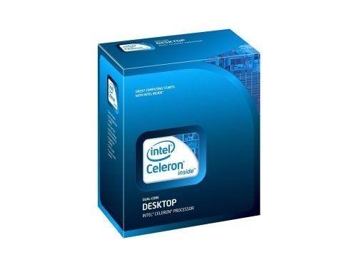 Intel Celeron G550 - 2.6Ghz