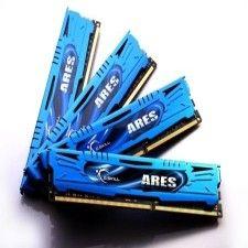 G.Skill Ripjaws DDR3-1600 CL11 4Go - F3-1600C11S-4GRSL