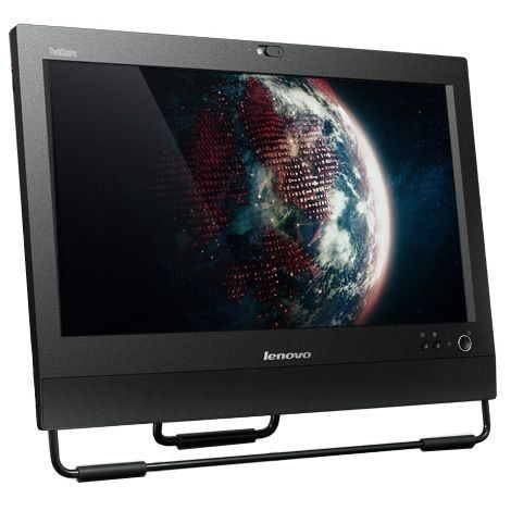 Lenovo ThinkCentre M72z - RDUC2FR