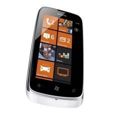 Nokia Lumia 610 (Blanc)