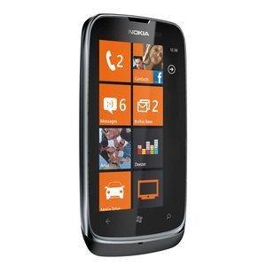 Nokia Lumia 610 (Noir)