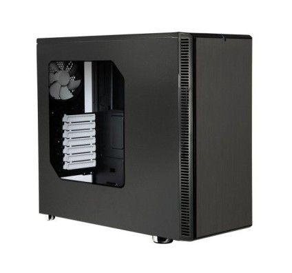 Fractal Design Define R4 Black Pearl + Fenêtre (Noir)