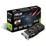 Asus GeForce GTX 660 DCII OC 2GD5