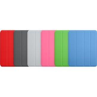 Apple iPad Smart Case (Rouge)