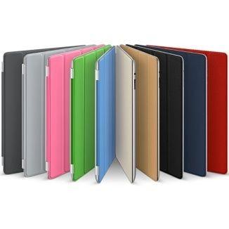 Apple iPad Smart Cover (Gris Clair)