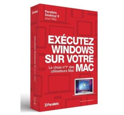 Parallels Desktop 8 - Mac