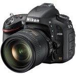 Nikon D600 + VR 24-85mm