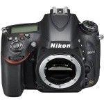 Nikon D600 Nu