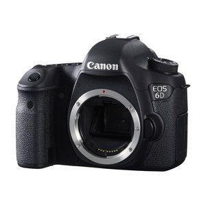 Canon EOS 6D Nu