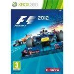 F1 2012 - Xbox 360