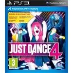 Just Dance 4 - PS Move - PS3