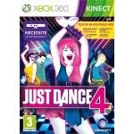 Just Dance 4 - Kinect - Xbox 360