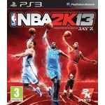 NBA 2K13 - PlayStation 3