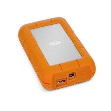 LaCie Rugged USB3 Thunderbolt Series 2To