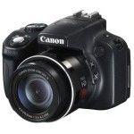 Canon PowerShot SX50 HS (Black)