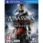 Assassin's Creed III : Liberation - PS Vita