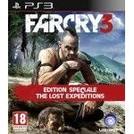 Far Cry 3 - Edition Spéciale : The Lost Expeditions - Playstation 3