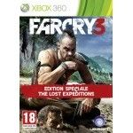 Far Cry 3 - Edition Spéciale : The Lost Expeditions - Xbox 360