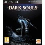Dark Souls - Prepare to Die Edition - Playstation 3