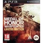 Medal Of Honor : Warfighter - Edition Limitée - Playstation 3