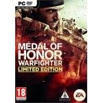 Medal Of Honor : Warfighter - Edition Limitée - PC