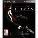 Hitman: Absolution - Professional Edition - Playstation 3