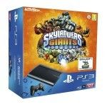 Sony Playstation 3 Ultra Slim 12Go + Skylanders Giants