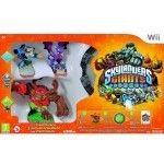 Skylanders Giants - Starter Pack - Wii