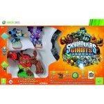 Skylanders Giants - Starter Pack - Xbox360